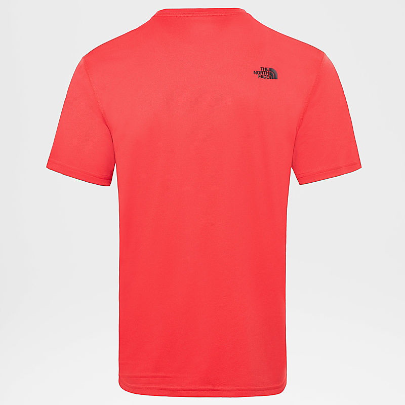 Men's Train N Logo Flex Short-Sleeve T-Shirt-