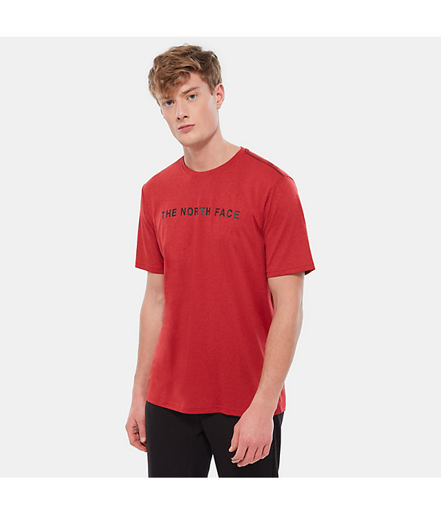 Herren Train N Logo T-Shirt | The North Face