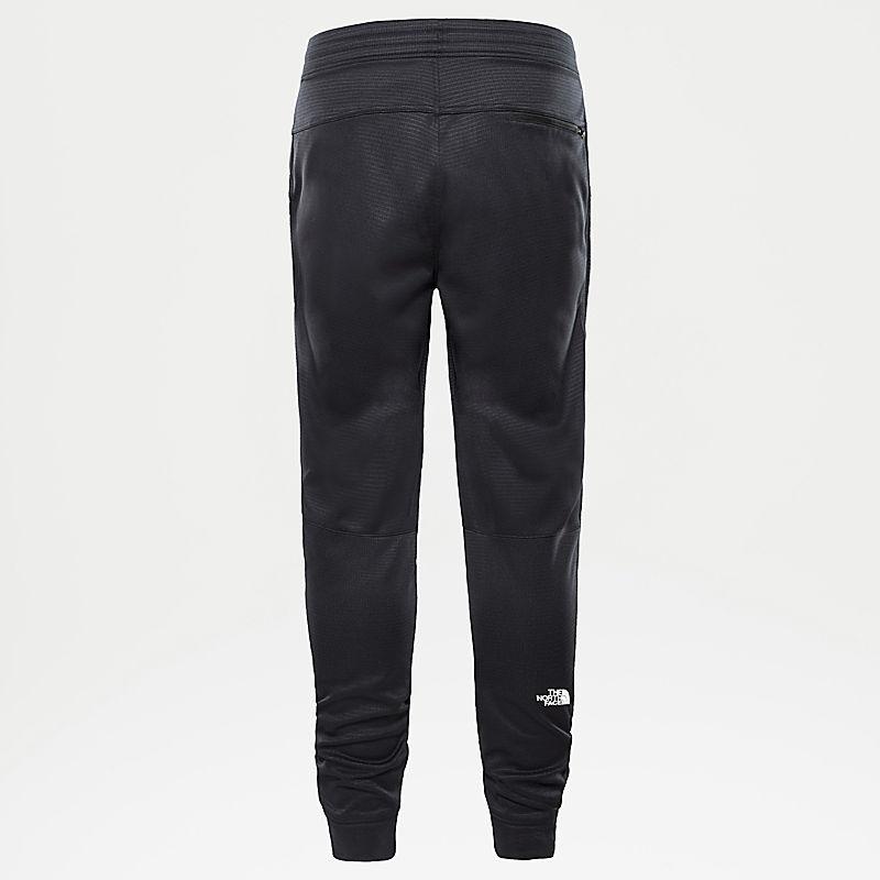 Pantalon resserré Train N Logo pour homme-