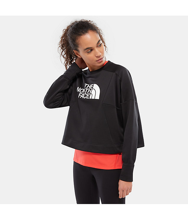 Damen Train N Logo Pullover | The North Face