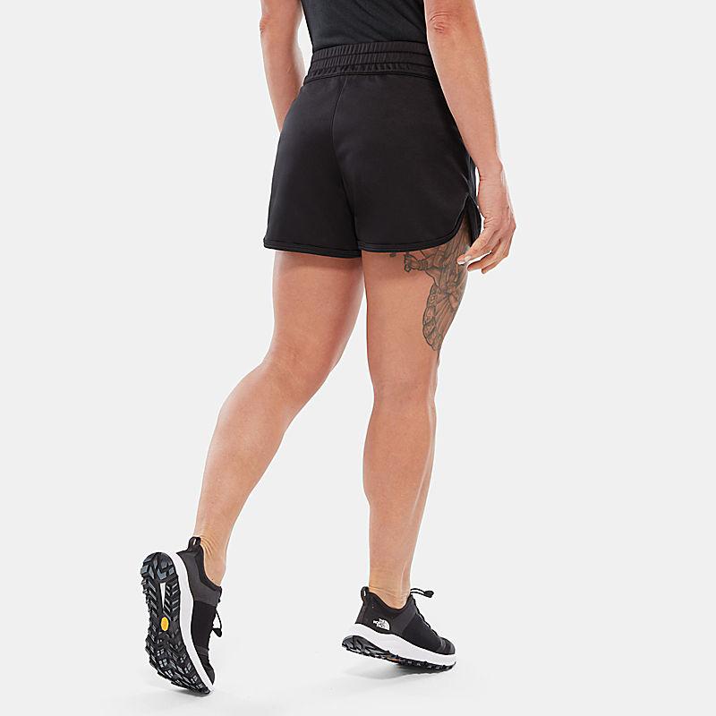 Women's Train N Logo Shorts-
