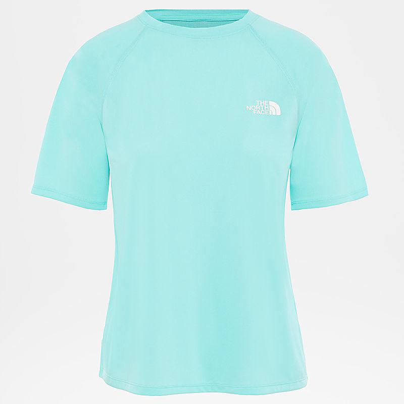 T-shirt Train N Logo pour femme-