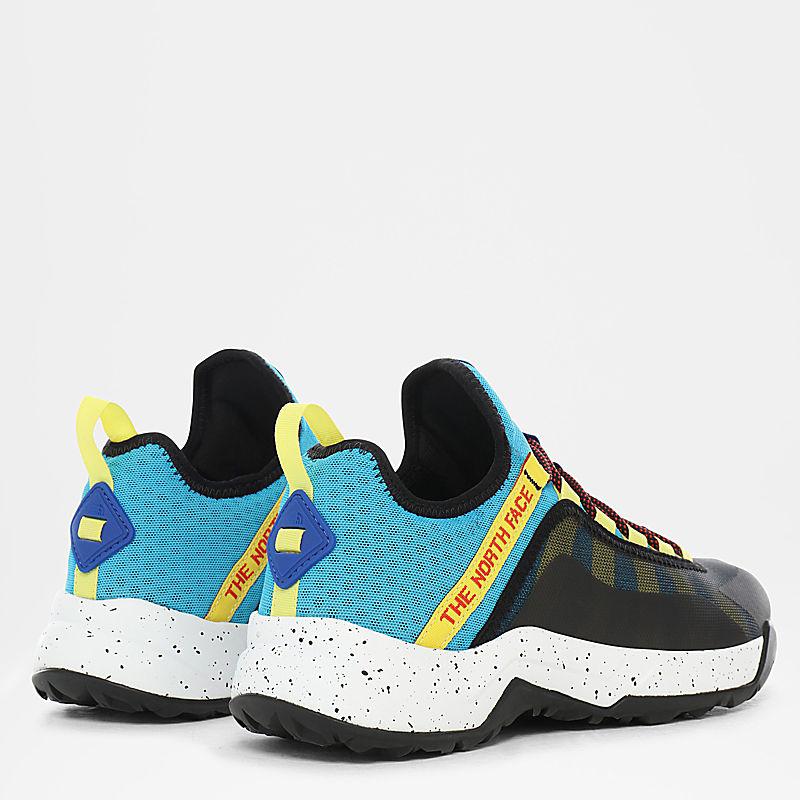 Women's Trail Escape Peak Shoes-