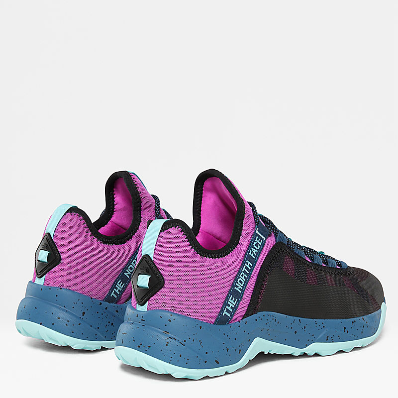 Scarpe Donna Trail Escape Peak-