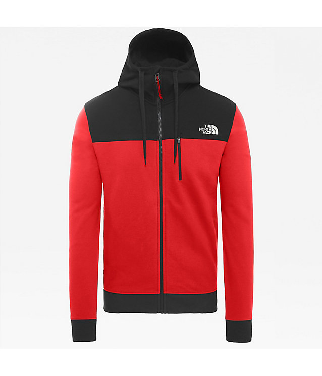 Tech New Peak herenhoody | The North Face