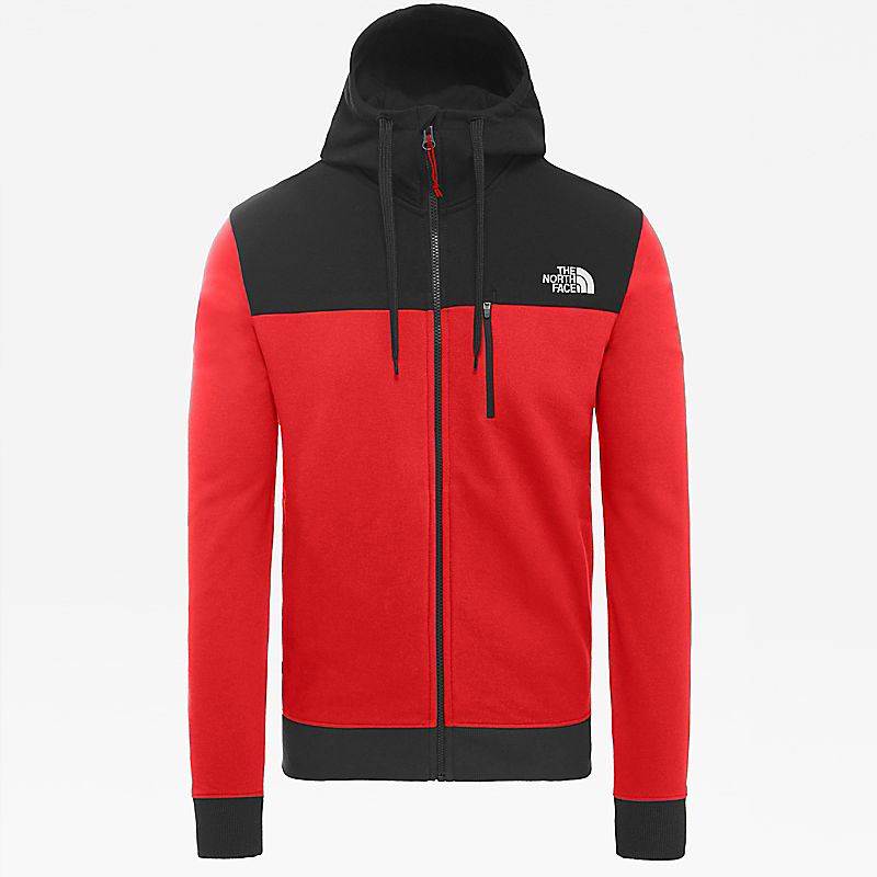 Tech New Peak herenhoody-
