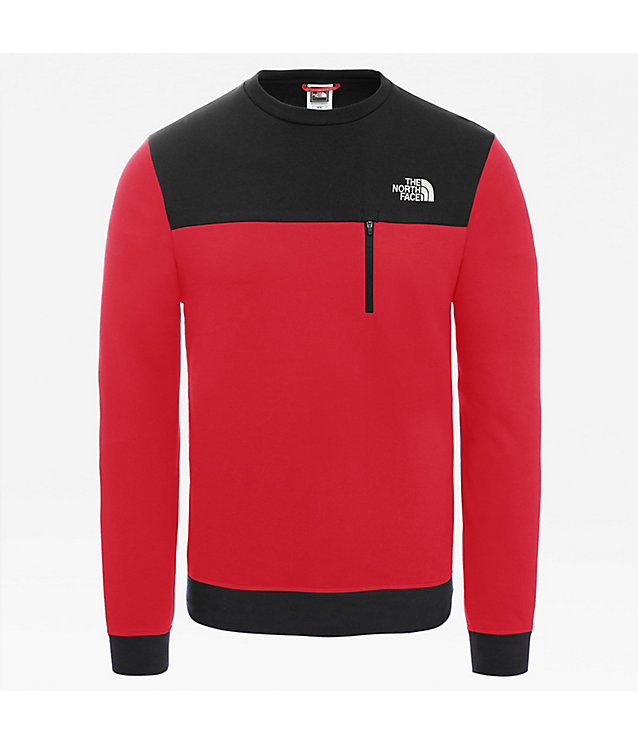 Pile Uomo Tech New Peak | The North Face