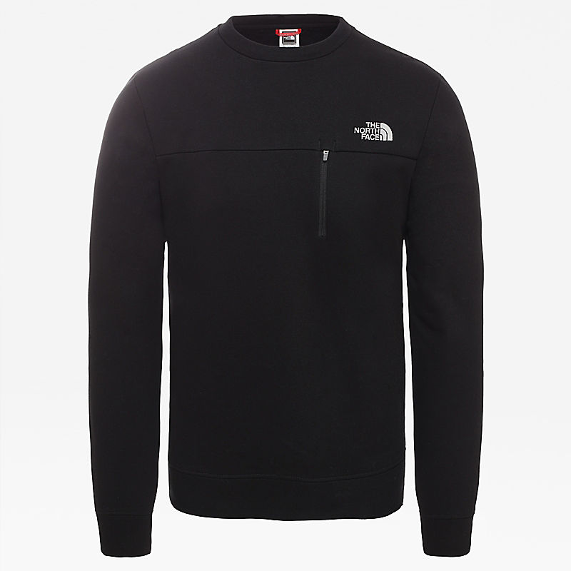 Sweat New Peak Tech pour homme-