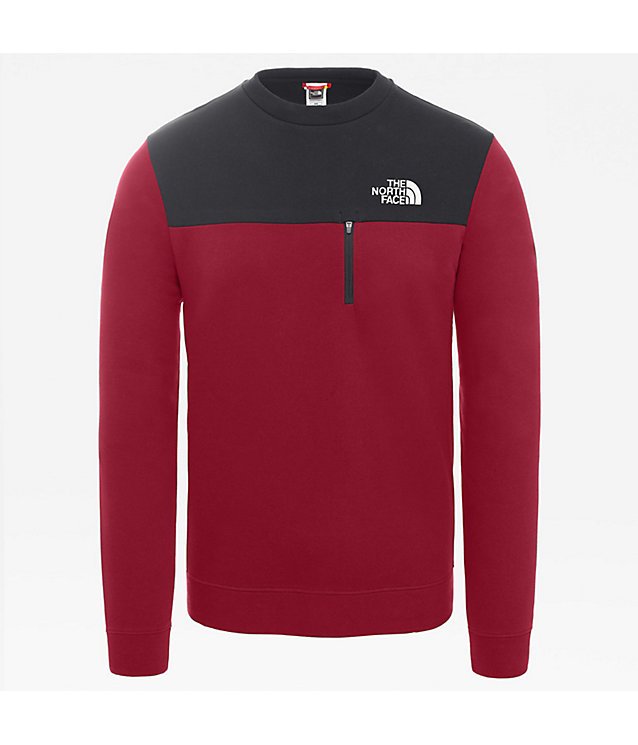 Men's Tech New Peak Pullover | The North Face