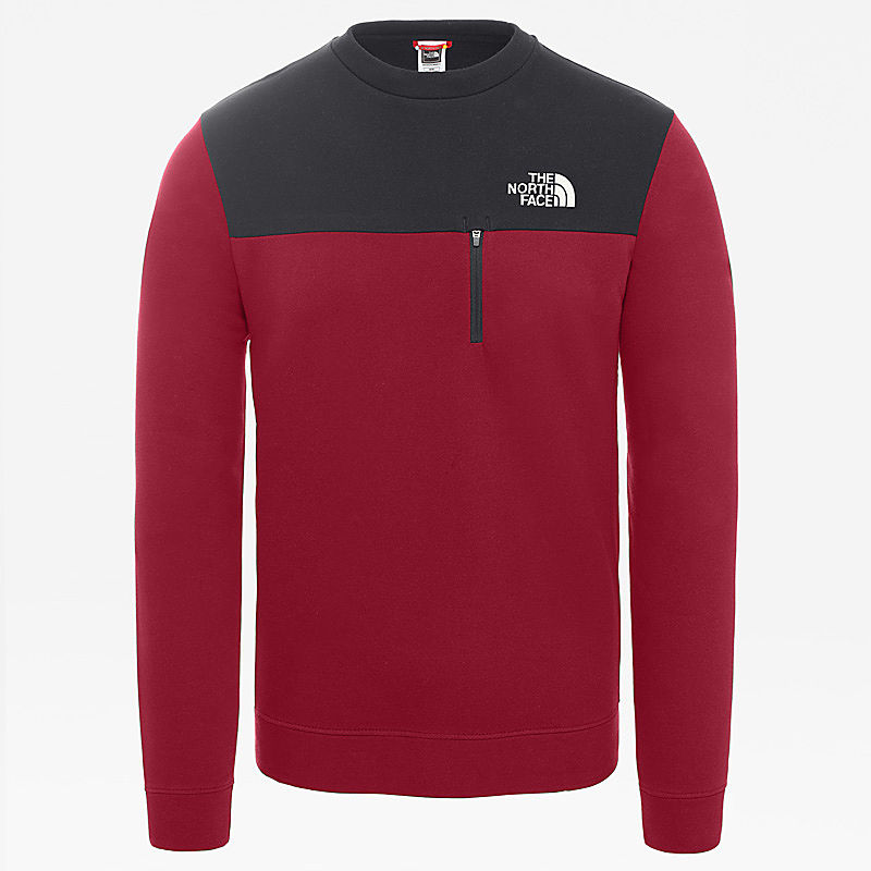 Men's Tech New Peak Pullover-