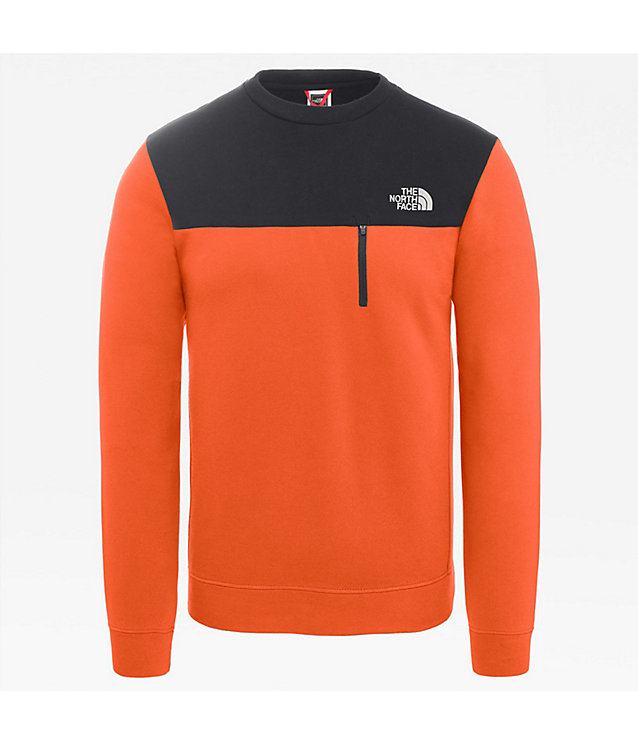 Tech New Peak herentrui | The North Face