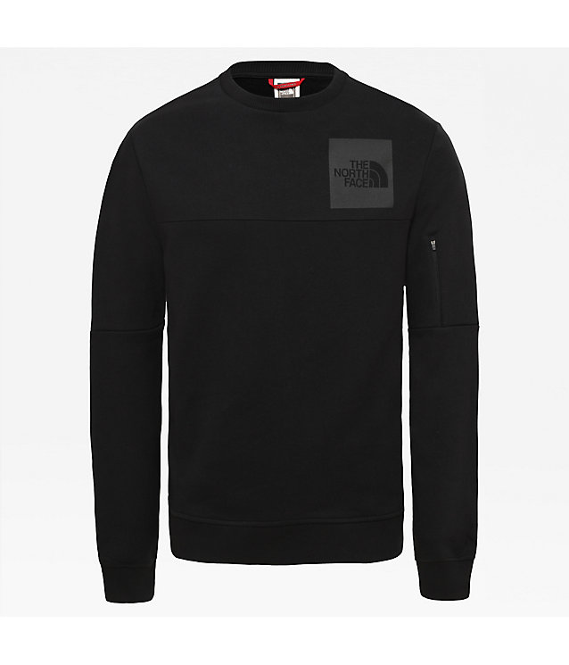 Men's Fine Z Pocket Fleece | The North Face