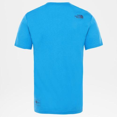 Run Chamonix-T-shirt voor heren-