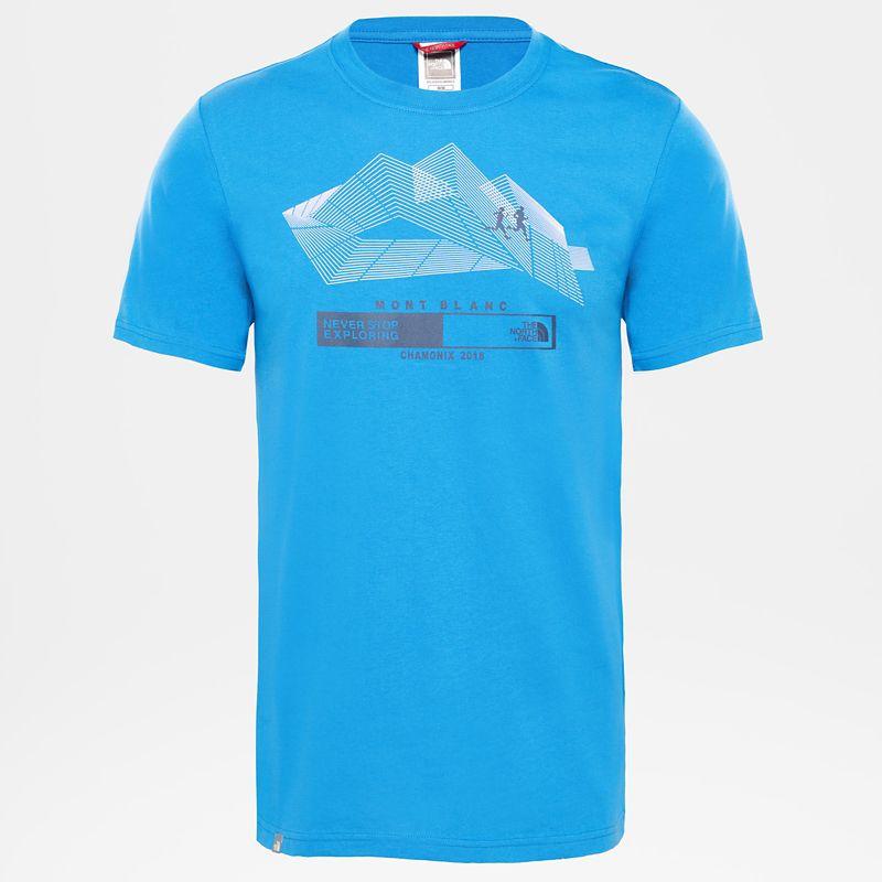 Men's Run Chamonix T-Shirt-