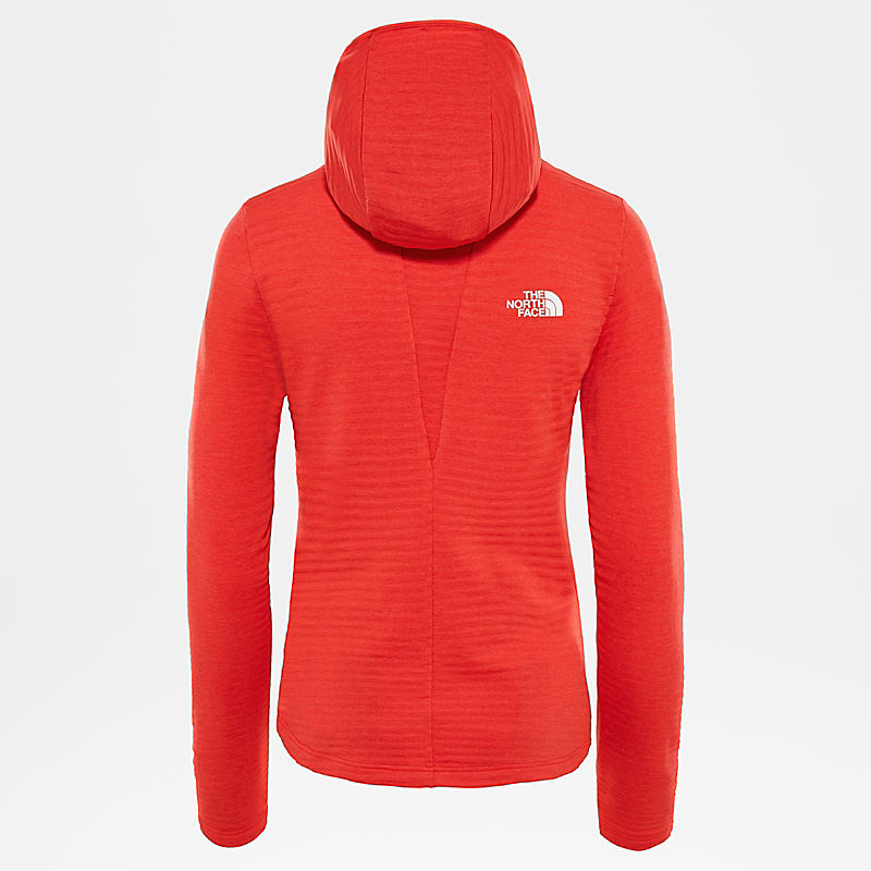 Women's Impendor Light Hoodie-
