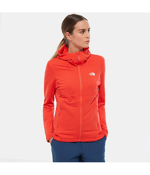 Leichter Damen Impendor Hoodie | The North Face
