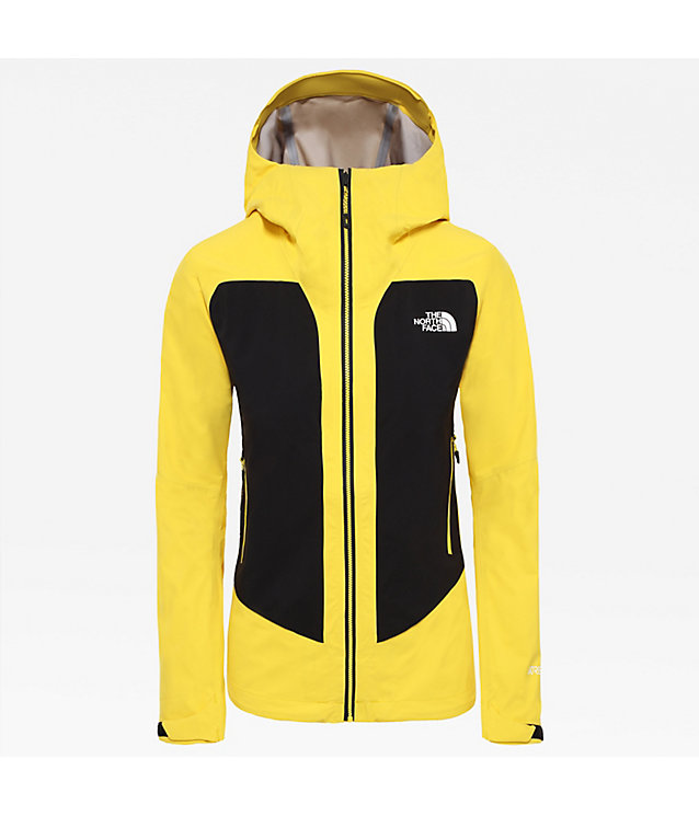 Women's GORE-TEX® Impendor Cknit Jacket | The North Face