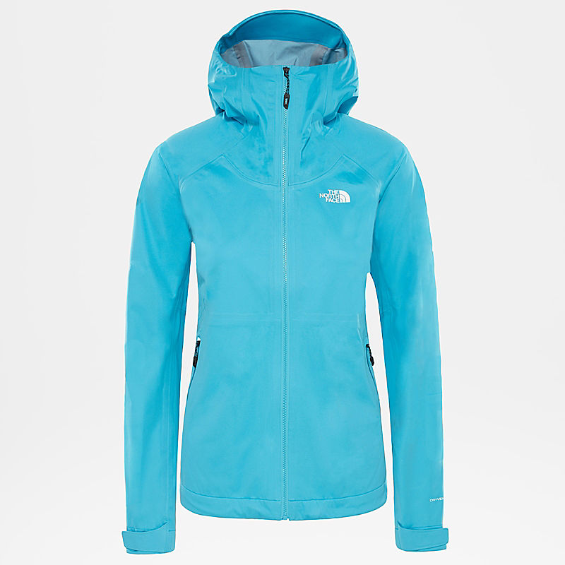 Damen Impendor Apex Flex Light Jacke-