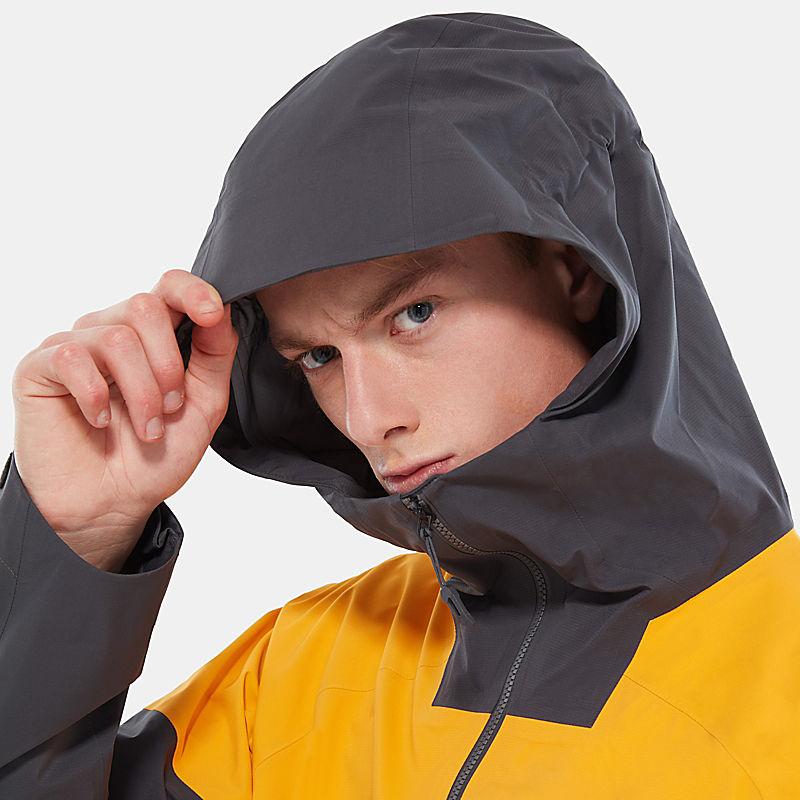 Chaqueta Impendor C-Knit para hombre-