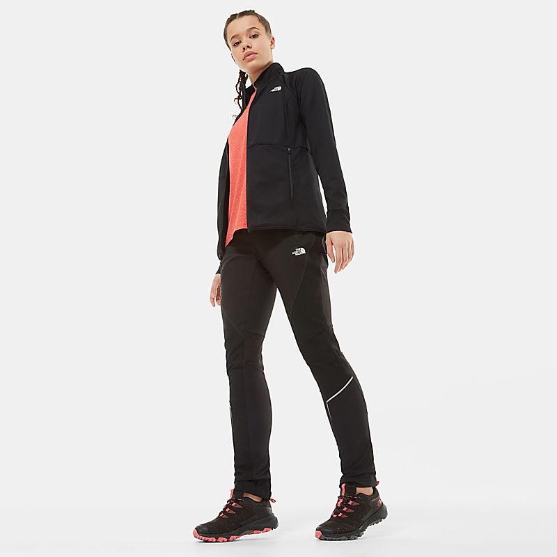 Pantaloni Donna Impendor Alpine-