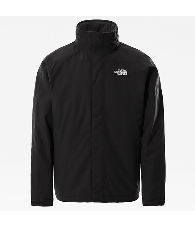 Herren Monte Tamaro Isojacke | The North Face
