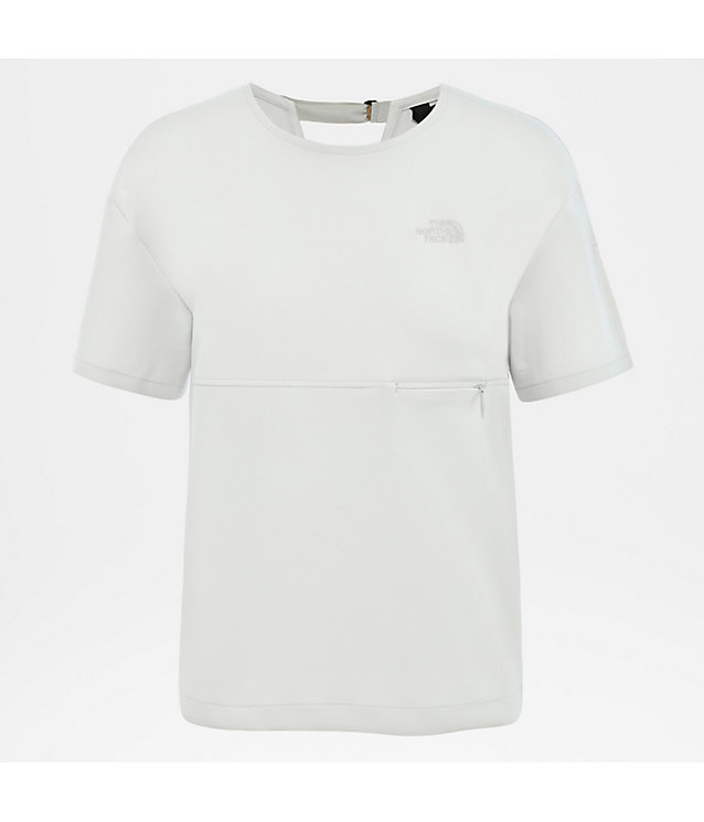 Women's Chest Pocket T-Shirt | The North Face