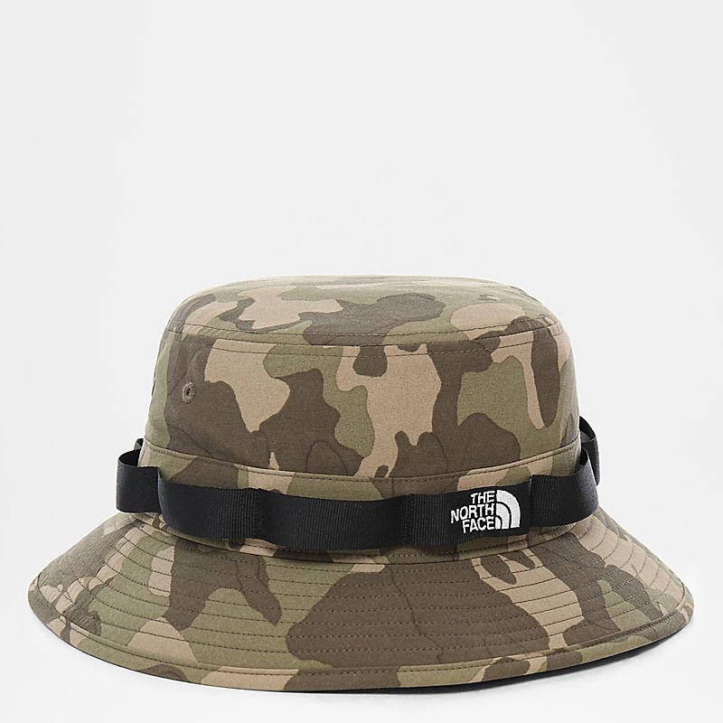 Class V Brimmer Hat-