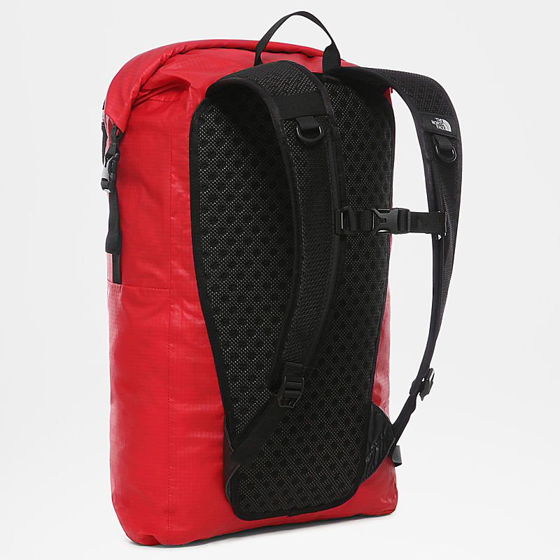Waterproof Rolltop Backpack-