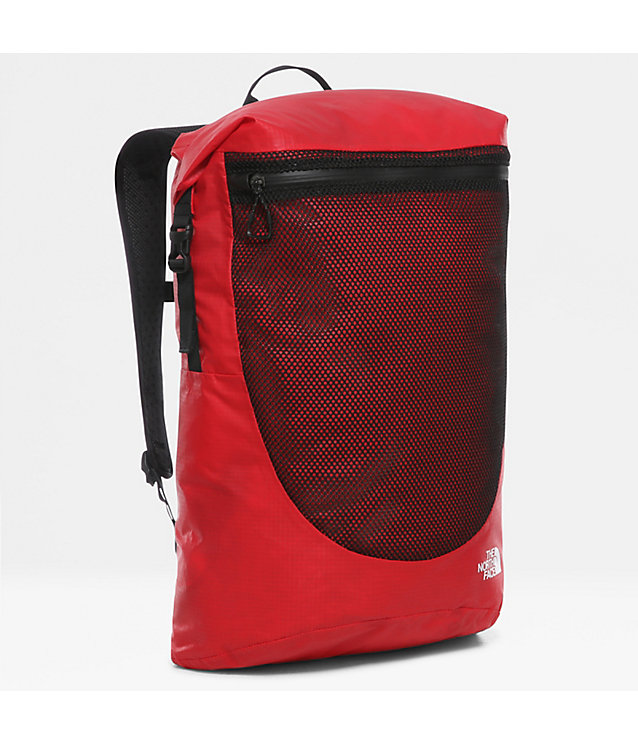 Wasserdichte Rolltop-Tasche | The North Face