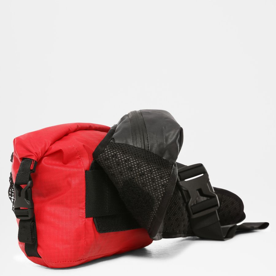 Waterproof Lumbar Bum Bag-