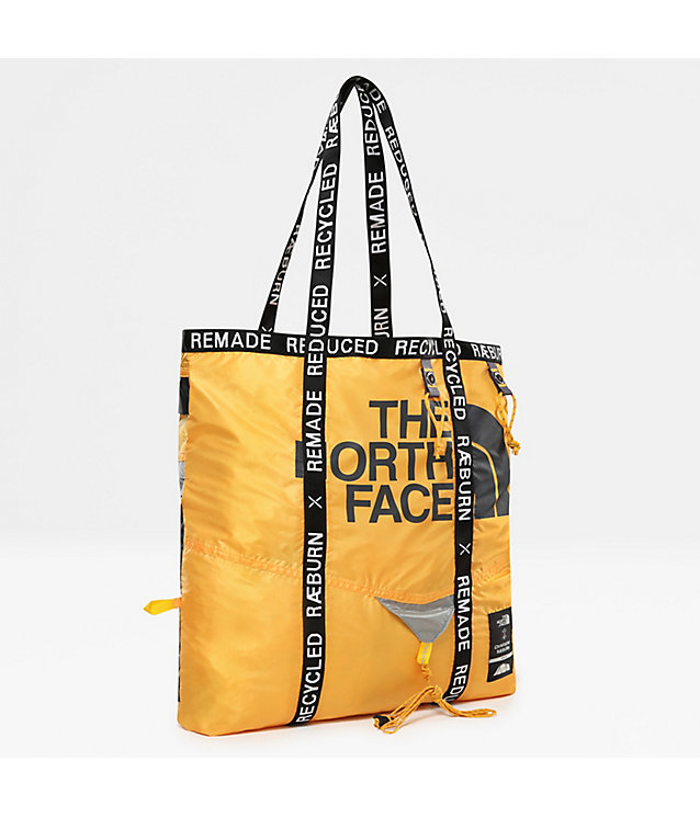 TNF x Christopher Raeburn Packable Tote Bag | The North Face