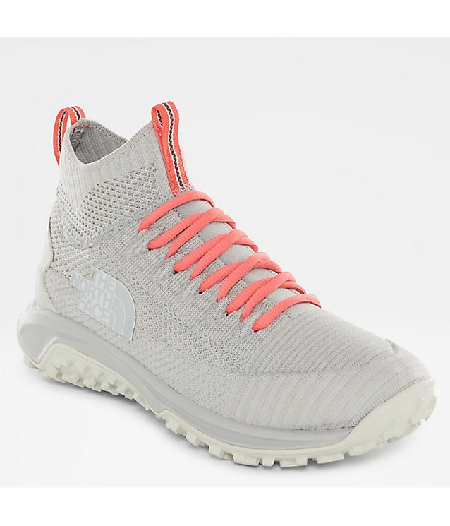 Truxel Mid-wandelschoenen voor dames | The North Face
