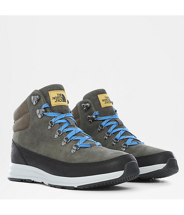 HERREN BACK-TO-BERKELEY REDUX LUX STIEFEL | The North Face
