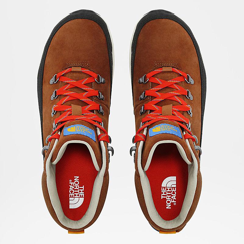 Men's Back-To-Berkeley Redux Lux Boots-