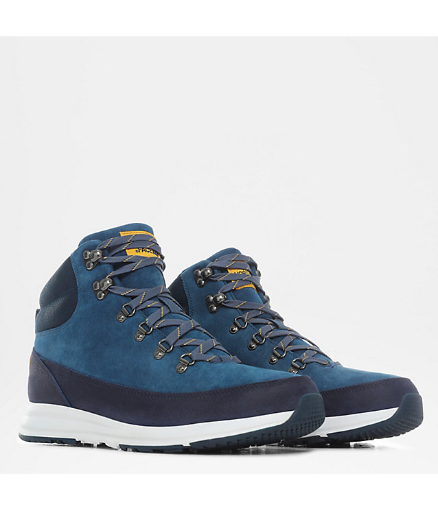 MEN'S BACK-TO-BERKELEY REDUX LUX BOOTS | The North Face