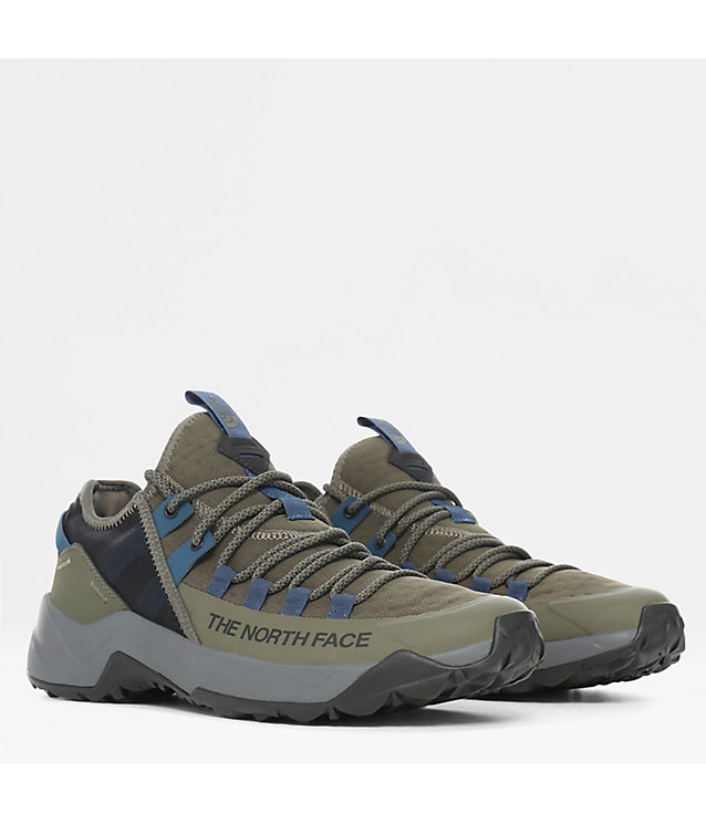 Men's Trail Escape Edge Shoes | The North Face