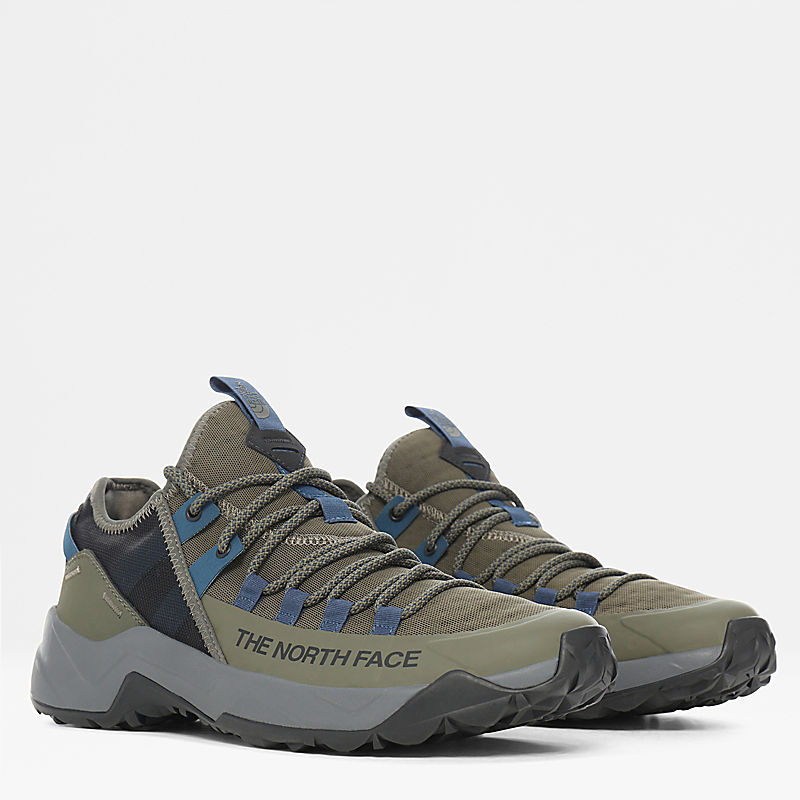 Men's Trail Escape Edge Shoes-