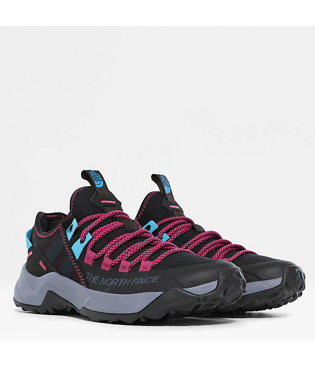 Chaussures Trail Escape Edge Pour Femme | The North Face