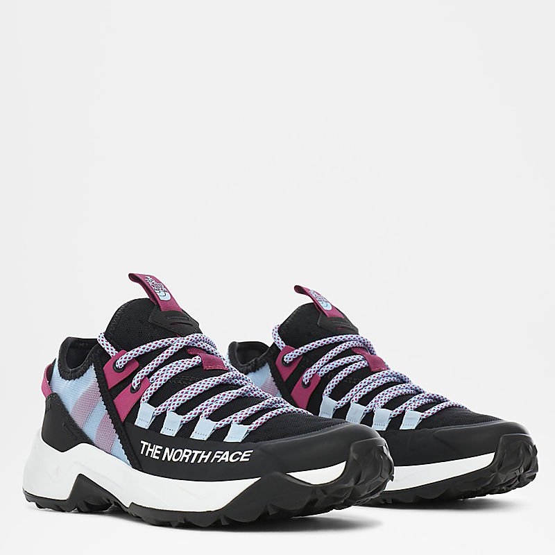 Scarpe Donna Trail Escape Edge-