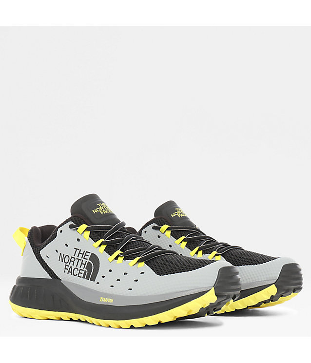 MEN'S ULTRA ENDURANCE TRAIL SHOE | The North Face