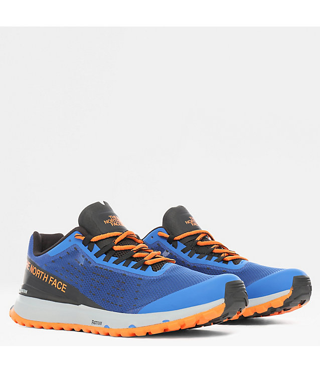Men's Ultra Swift Trail Shoes | The North Face