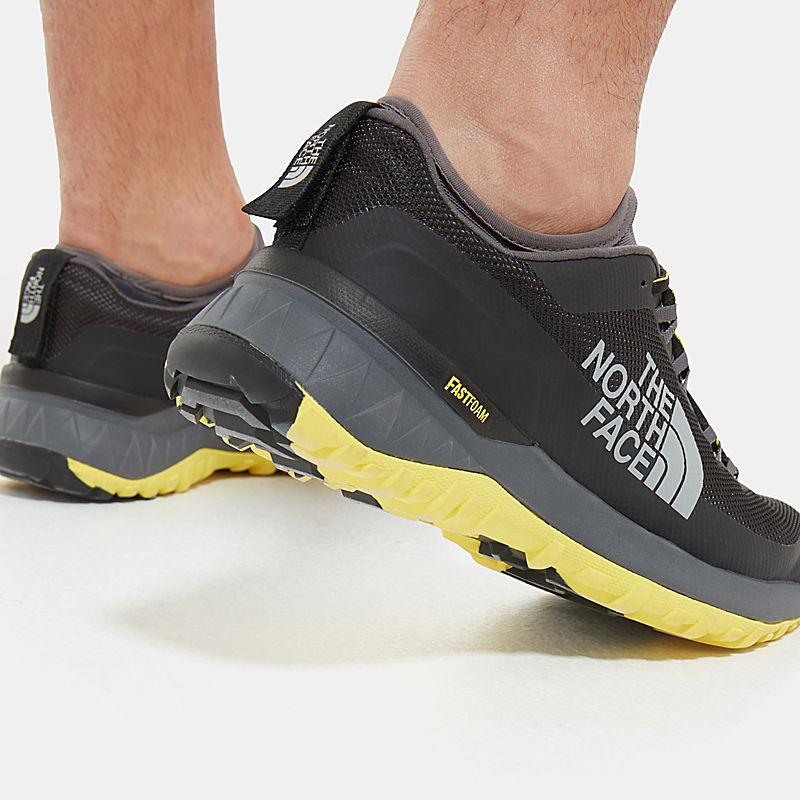 Ultra Traction-trailschoenen voor heren-