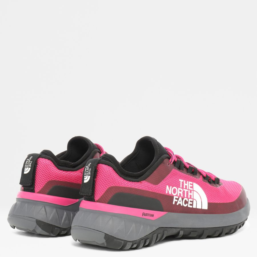 Women's Ultra Traction Trail Shoes-