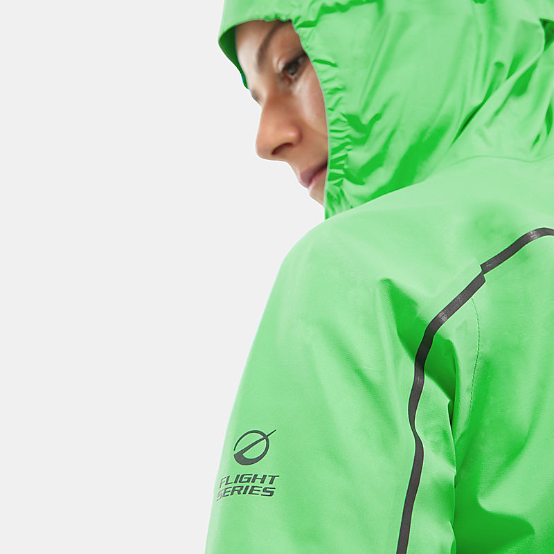 Damen Flight Series FUTURELIGHT™ Verstaubare Jacke-