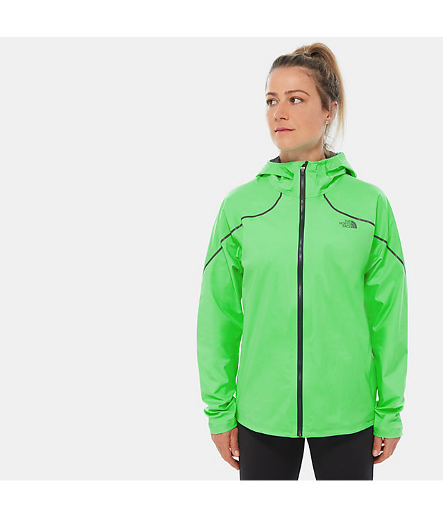 Damen Flight Series FUTURELIGHT™ Verstaubare Jacke | The North Face