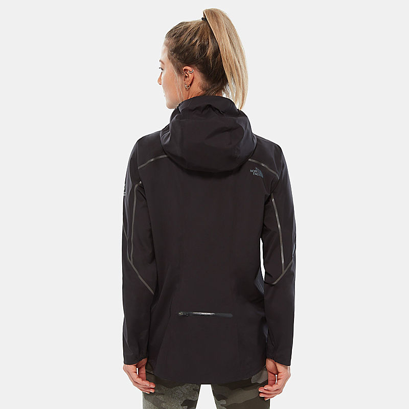Chaqueta Plegable Flight Series FUTURELIGHT™ Para Mujer-