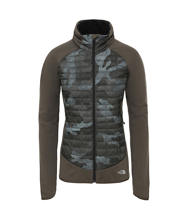 Women's Thermoball™  Hybrid Jacket | The North Face