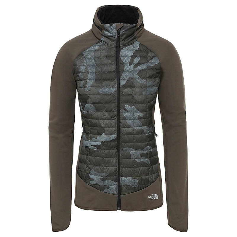 Women's Thermoball™  Hybrid Jacket-