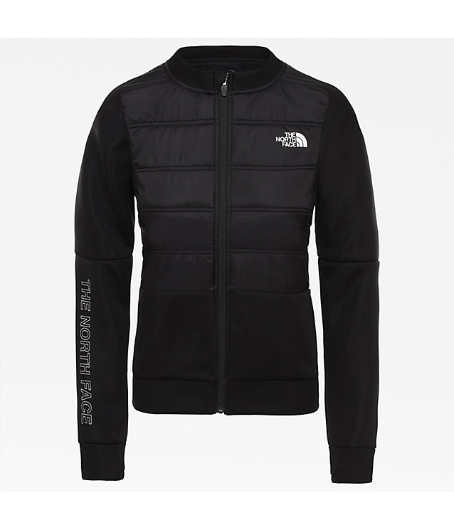 Women's Infinity Train Insulated Jacket | The North Face