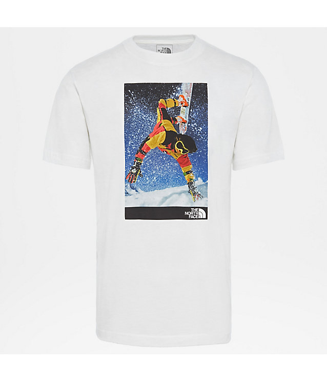 92 Retro Rage Heavyweight T-Shirt | The North Face